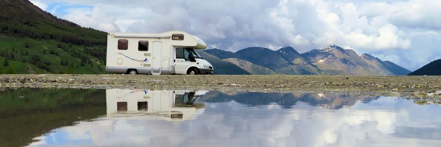 Road Trip vs Backpacking: besser Reisen im Camper-Van?