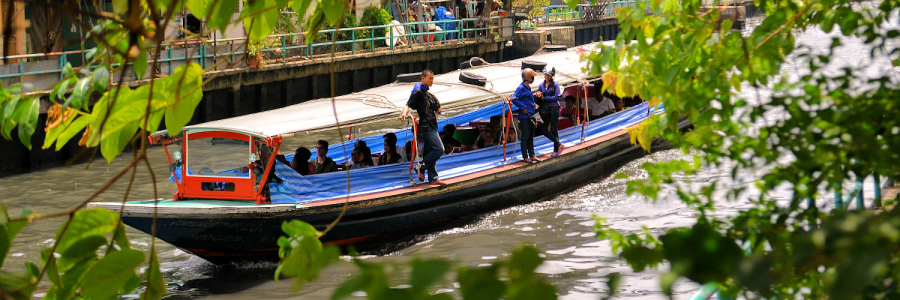 canaltaxi