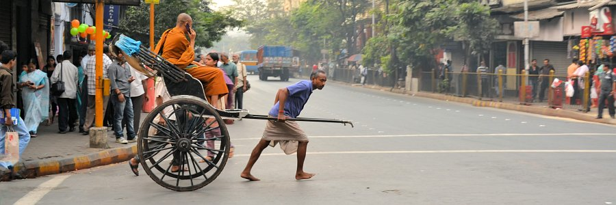 Kulturschock Maximum: Wie dich Indien verändert