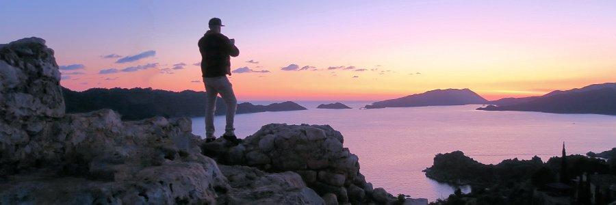 Warmes Reiseziel Oktober bis März: 10 Gründe für die Türkei