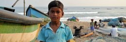 Indien ohne Indien: 15 erholsame Orte im Land der Unruhe [+Karte]